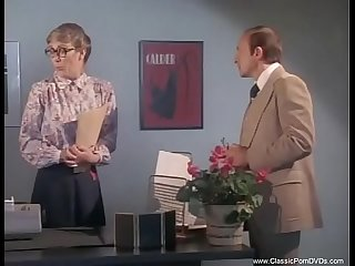 Vintage MILF Sex Therapist