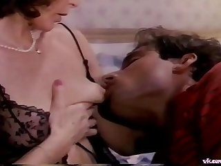 MOM and SON  CLASSIC TABOO SEX