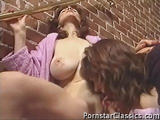 Classic Porn Star Kay Parker1
