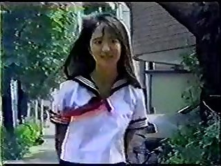 Japanese Uncensored clips  Vintage