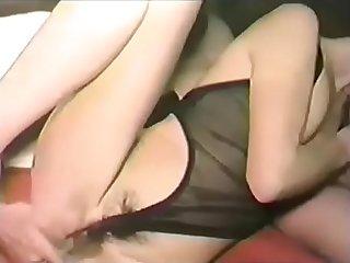 Vintage Homede video Slim Pretty Skinny video 2