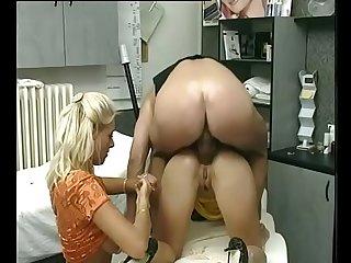 Por el culo se goza mejor